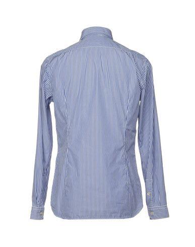 vente pas cher Tintoria Mattei 954 Chemises Rayées eastbay à vendre sam. prix des ventes réal ZTYwXD