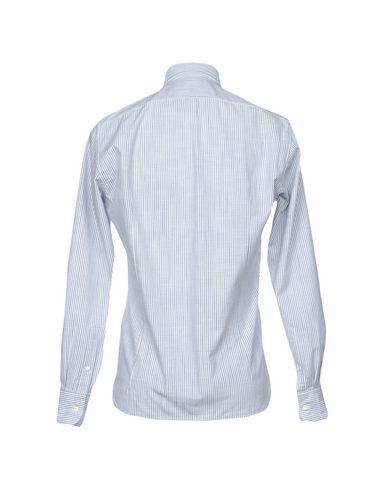 la sortie authentique Chemises Rayées Régimentaires nicekicks en ligne 3PAZo