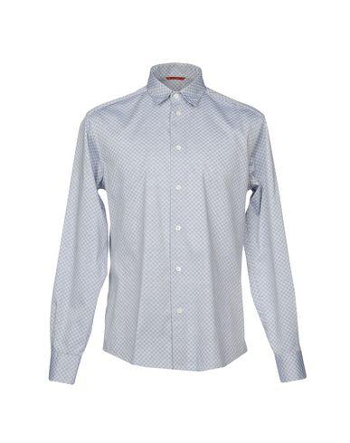 jeu pas cher 2014 nouveau rabais Shirt Imprimé Barena avec paypal meilleur achat sortie avec paypal Hblq1egBe6