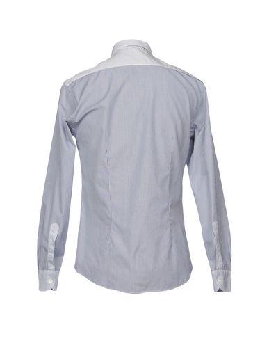 100% authentique visite de dégagement Chemises Rayées Barena plein de couleurs la sortie fiable xI4hx