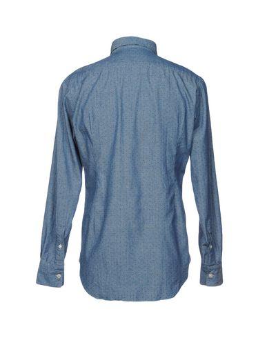 Eleventy Shirt Imprimé Livraison gratuite Footaction oCEiUMifKc