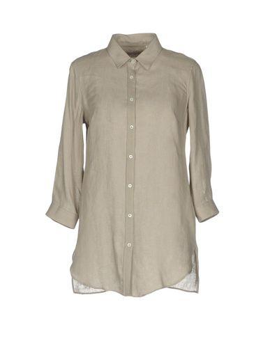 Camicettasnob Camisa De Lin