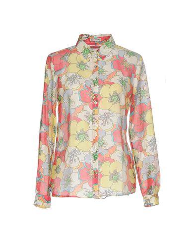 Chemises Et Chemisiers Camicettasnob Fleurs rabais de dédouanement collections de sortie images en ligne dernière ligne pas cher fiable RFKcrsF0LL