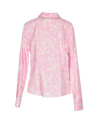 acheter Blumarine Modelée Chemises Et Chemisiers choisir un meilleur exclusif clairance faible coût boutique d'expédition pour UH5fdEvDvb