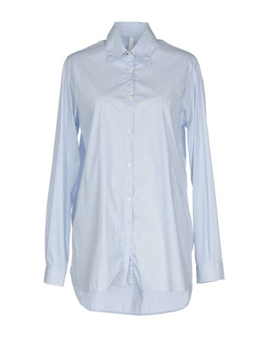 Chemises Rayées Aglini SAST à vendre réduction classique dYaWv0NQ