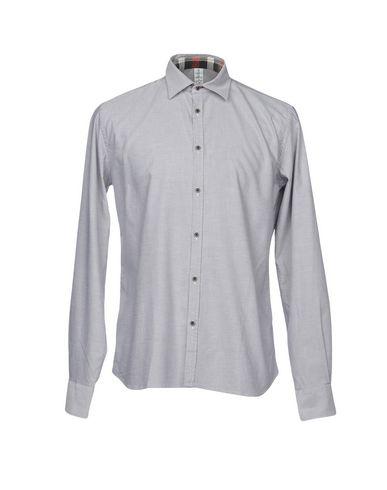 édition limitée Étiquette 35 Camisa Estampada original jeu AialzpmQ
