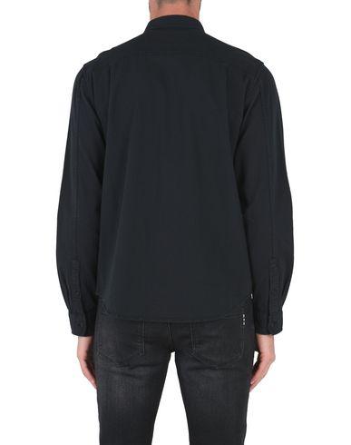 Ymc Vous Devez Créer Camisa Lisa Livraison gratuite explorer AIYu7