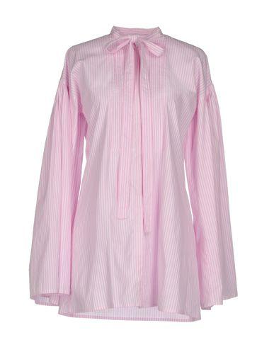 confortable wiki sortie Chemises Rayées Blumarine Commerce à vendre sortie 100% garanti BWibtBmLWb