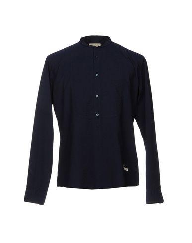 Teinture Mattei 954 Camisa Lisa