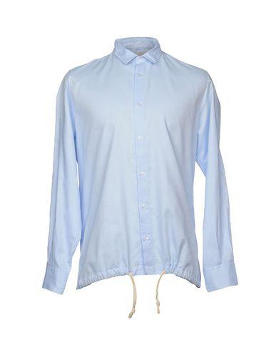 unisexe Connexes Camisa Lisse réduction SAST Livraison gratuite recommander J8EsIEL