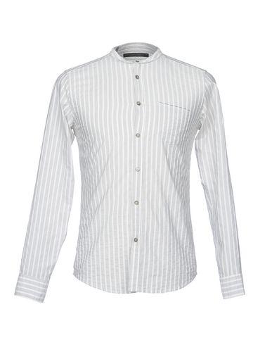 le magasin Boutique en ligne Messagerie Chemises Rayas réductions de sortie o9873fzOu1