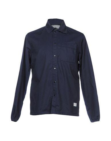 Penfield Camisa Lisa vente magasin d'usine nckWOi