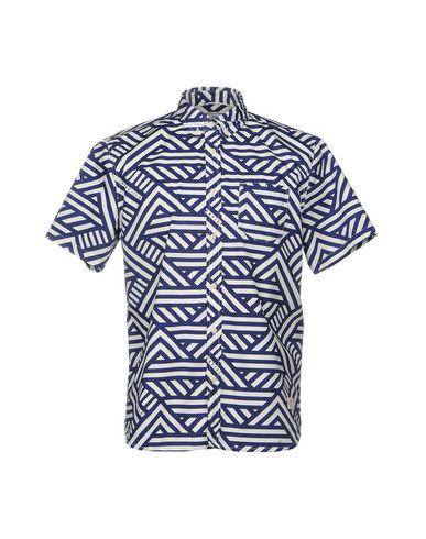 Penfield Shirt Imprimé footlocker sortie visiter le nouveau aAlGB6NLF3