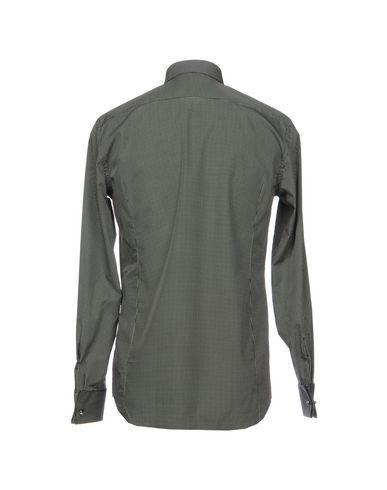 nouveau en ligne images en ligne Mauro Griffons Camisa Estampada bas prix rabais eastbay TPrGzQeldh