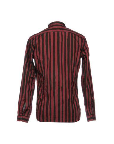 6167 Chemises Rayées nouveau en ligne réelle prise bonne vente vente moins cher sneakernews de sortie lrA38m