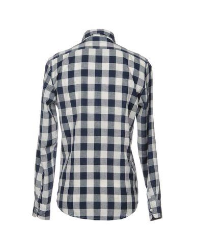 Chemise À Carreaux Deperlu magasin de vente très à vendre bon service mode sortie style réal uKZwOL5AXV