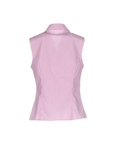 Chemises Rayées Tiber réal Livraison gratuite Footaction professionnel jzMWi