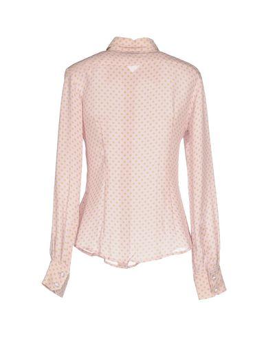magasin de vente Redvalentino Chemises Et Chemisiers En Soie choix rabais vente chaude rabais amazone en ligne réal 5M12wQ