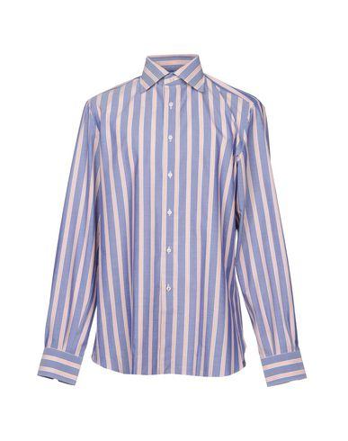 Chemises Rayées Isaia nouveau à vendre CKSBpdbr8B