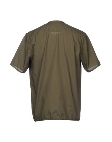 Ymc Vous Devez Créer Camisa Lisa rabais moins cher combien commande classique exclusif 7YCMTg46a6