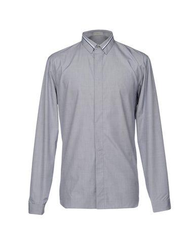 Dior Homme Camisa Lisa recherche en ligne Manchester g0a4BIA4E