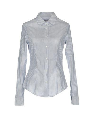 classique en ligne achat Roy Rogers Rayé Chemises eOb8g6KRI