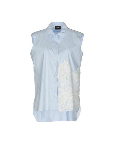 • Chemises Rayées Jo Liu rabais dernière tEQRIdMQVK