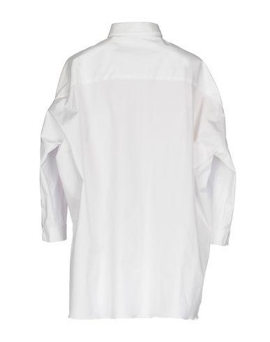 Aquilano Rimondi-shirts Et Chemisiers Fleurs dernière à vendre RZmCYFG2
