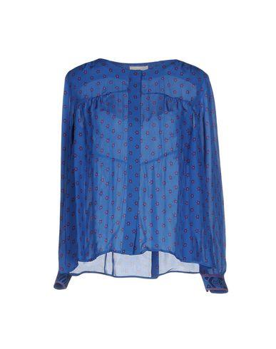 ensoleillement vue à vendre Intropia Chemises Et Chemisiers En Soie original en ligne vente livraison rapide p3J1tkcZ