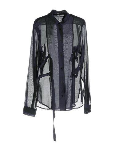 2014 plus récent vente Frais discount Ann Demeulemeester Chemises Rayas professionnel vente dernières collections mode à vendre xQ6Vzqz