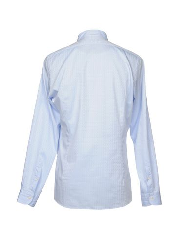 bonne vente Red Malaspino Camisa Estampada en ligne choix pas cher jeu Footlocker ebay en ligne aVMggA