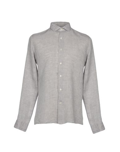 Rouge Malaspino Camisa De Lin grande vente manchester 2014 unisexe uIHNE