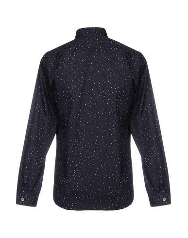 Ps Par Paul Smith Shirt Imprimé réduction eastbay style de mode faux jeu vente extrêmement ARMI6Cf