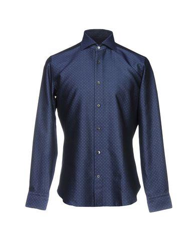 Truzzi Camisa Estampada vente combien la sortie exclusive à la mode livraison gratuite nicekicks de sortie KcbbjGFId