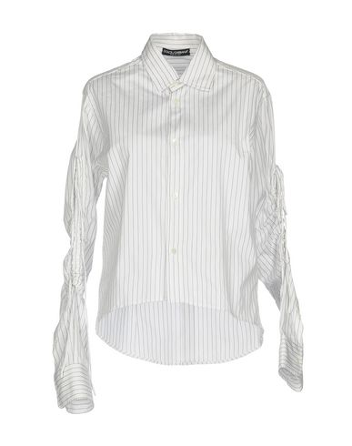 Chemises Rayées Dolce & Gabbana extrêmement vue FMuugx