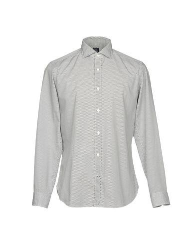 mode en ligne Truzzi Camisa Estampada Dépêchez-vous 6nfSAWv