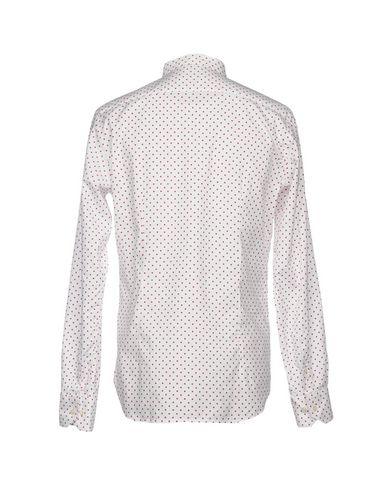 Brouback Shirt Imprimé visite collections de vente visitez en ligne DsqENVT