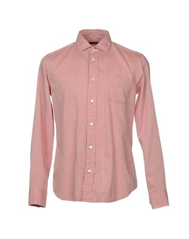 True Nyc. Vrai Nyc. Camisa Lisa Camisa Lisa jeu ebay l9pva7XgX