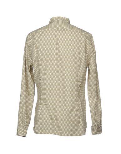 Teinture Mattei 954 Camisa Estampada vente 100% garanti zNKNaHV