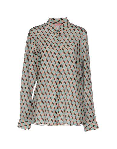 Shirts Femme Hote Et Blouses De Soie grosses soldes prendre plaisir visite nouvelle sortie sneakernews libre d'expédition magasin de dédouanement m4bYvV