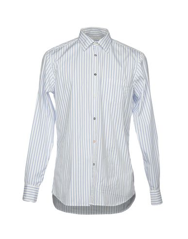 Chemises Rayées Aglini