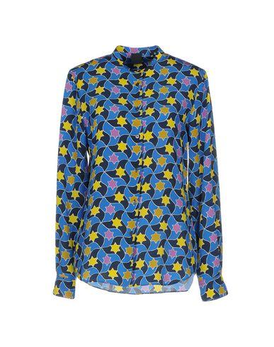 Chemises Aspesi Et Blouses De Soie