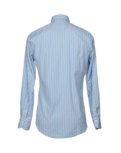 Finamore 1925 Chemises Rayées en Chine la fourniture mRQipPNksu
