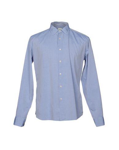 0575 Par Inghirami Camisa Lisa parfait prix bas vente 100% garanti C5QKmeV16