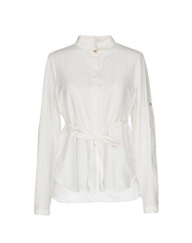 profiter à vendre nouveau débouché Aiguille Noire Par Chemises Et Chemisiers Peuterey Lisses qNpotBdMe