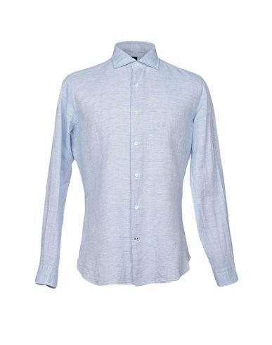 Truzzi Camisa De Lin