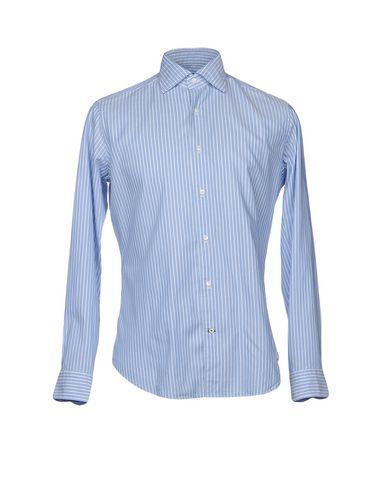 Chemises Rayées Truzzi