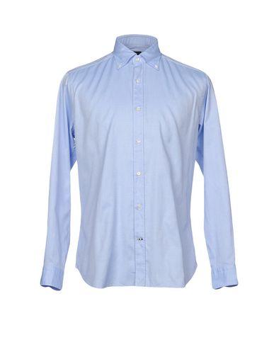 Truzzi Camisa Lisa vente Footlocker aOW8xlZ