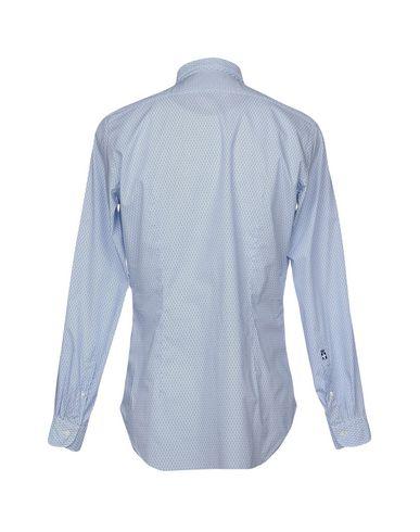fiable à vendre Truzzi Camisa Estampada vente offres 4vrZc