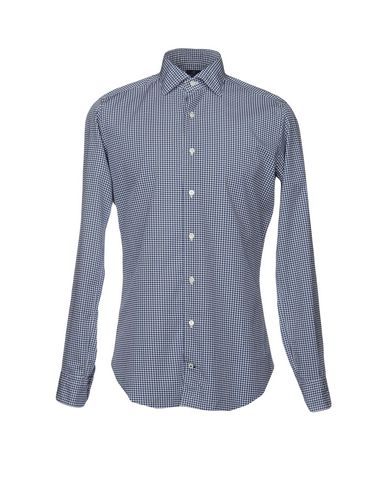 Truzzi Camisa Estampada la sortie commercialisable YdaL4DbaDQ